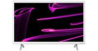 Телевизор TCL LED H32E4433 белый
