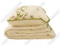 Одеяло меховое шерстяное Merkys 200х220 Samanta
