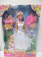 """Кукла Defa Lucy """" Невеста """""""