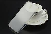 TPU чехол для HTC Desire 326G Dual прозрачный