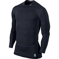 Термобелье Nike CORE COMPRESSION LS MOCK 449795-477 , оригинал
