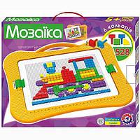 Мозаика детская 8 Технок 3008