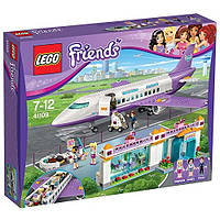 LEGO Friends Аэропорт в Хартлейке