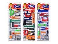 Набор игрушечных инструментов T 618-1-2-4