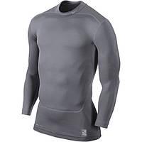 Термобелье Nike CORE COMPRESSION LS MOCK 449795-091 Оригінінал