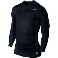 Термобелье Nike NPC Core Compression JR 522803-010 оригинал