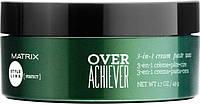 """Средство для укладки 3 в 1 """"Over Achiever"""" (крем, паста, воск) (Style Link), 49 мл"""