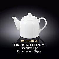 Заварочный чайник 375 мл (Wilmax, Вилмакс) WL-994034