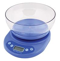 Весы кухонные бытовые ACS KE1  до 5kg   код 2203