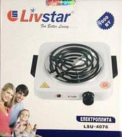 Электроплита настольная Livstar LSU-4076