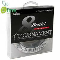 Шнур Daiwa Tournament 8xBraid