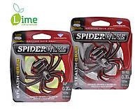 Шнур Spiderwire Stealth 137m