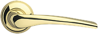 Дверная ручка  Armadillo CAPELLA LD40 золото