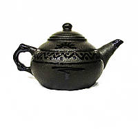 Чайник малий чорний