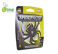 Шнур Spiderwire Green