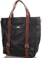 Необычная женская сумка из искусственной кожи  ETERNO (ЭТЕРНО) ETMS32884210-black (черный)