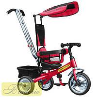 Велосипед трехколесный Tilly BT-CT-0001 RED