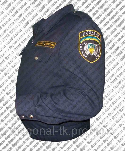 форменные брюки полиция