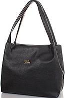 Удобная женская сумка из искусственной кожи  ETERNO (ЭТЕРНО) ETMS351792-black (черный)