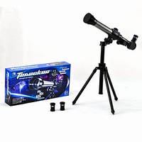 Детский телескоп со штативом C2106/T253-D1824