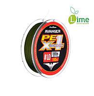 Шнур Formax Avanger PE X4