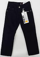 Теплые брюки на флисе для мальчиков. Рост 104-116