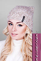Женская оригинальная шапка-колпак, цвета в ассортименте