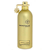 Парфюмированная вода унисекс Montale Powder Flowers 100ml(test)