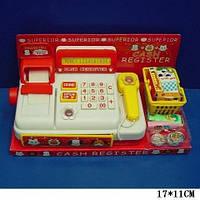 Кассовый аппарат для детей, 398