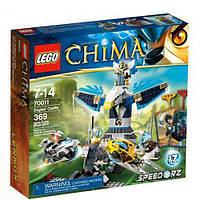 Конструктор Chima Орлиная крепость