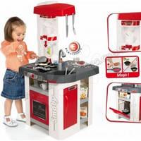Детская интерактивная кухня Tefal Studio Smoby 311003
