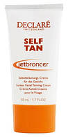 Крем-автозагар / Sunless Facial Tanning Cream (Self Tan Jetbroncer), 50 мл