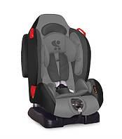 Детское автомобильное кресло Bertoni F2 SPS Gray Black