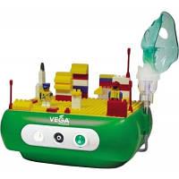 Компрессорный ингалятор VEGA CN03D«Funny Constructor»