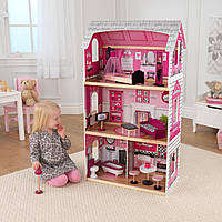 Кукольный домик Pink and Pretty KidKraft 65865