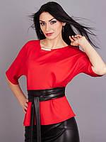 Модная нарядная женская кофточка