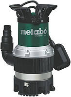 Погружной насос для грязной-чистой воды и откачки со дна TPS 14000S Combi