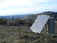 Система SUNENERGY™ для автономного электропитания ретранслятора GPS сигнала
