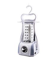 Фонарь-лампа туристическая аккумуляторная YJ-5832 (Арт.5832 )