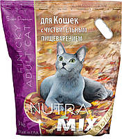 Nutra Mix Gold Finicky Adult Cat, 3 кг
