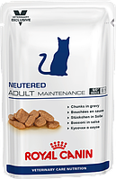 Royal Canin Neutered Adult Maintenance для кастрированых кошек, 12 шт