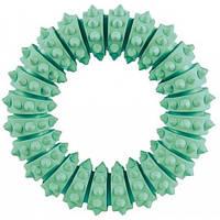 33181 Trixie Кольцо резиновое с шипами, 1 шт