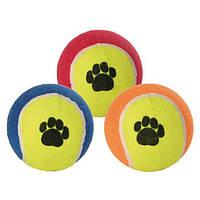 3476 Trixie Мяч теннисный, 1 шт