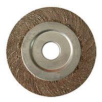 Диск лепестковый торцевой 200x50x32.2 мм Intertool BT—0620