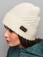Зимняя шапка из качественной пряжи. Шапка женская.Шапка модная. Шапка теплая. Шапка шерстяная. Шапка теплая.