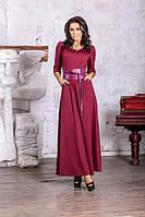 Стильно женское платье  , фото 1