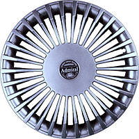 Колпаки колеса декоративные  R 13 ADMIRAL