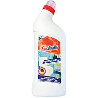 Средство для чистки унитаза с ароматом морской свежести
