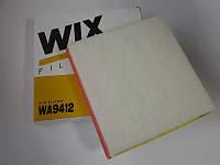 Фильтр воздушный WA9412 Фільтр повітря на Renault Trafic , Opel Vivaro 2.0 dCI / 2.5dCI WIX