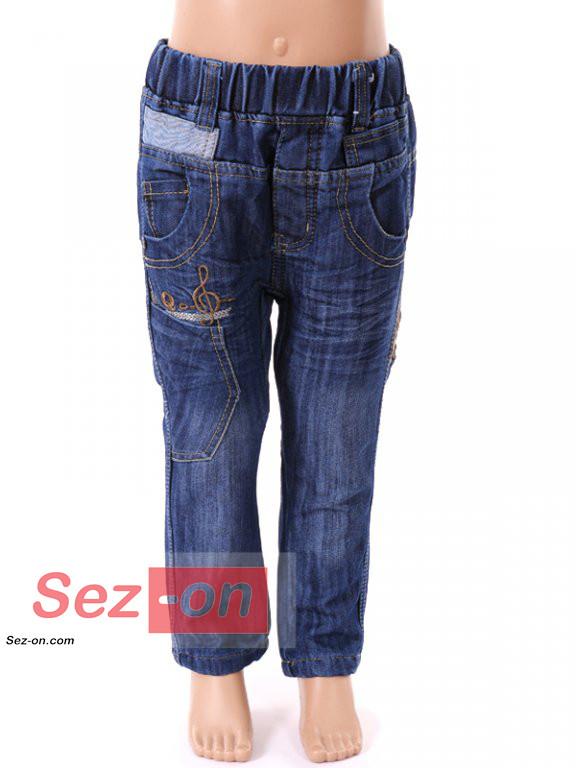 Купить утепленные джинсы доставка